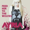 Couverture de l'album Feed Her to the Wolves - EP