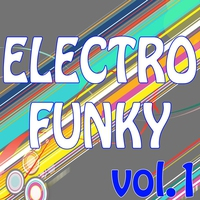 Couverture du titre Electro Funky, Vol. 1