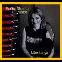 Cover of the track Libertango