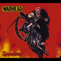 Cover of the track Speedway