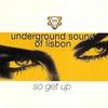 Couverture de l'album So Get Up