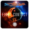Cover of the album First Contact - Single