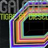 Cover of the album Tigre et diesel