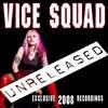 Couverture de l'album Unreleased 2008