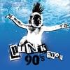 Couverture de l'album Punk Goes 90's