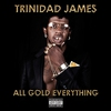 Cover of the track All Gold Everything