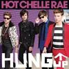 Couverture du titre Hung Up