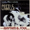 Couverture de l'album Lady Marmalade: The Best of Patti & Labelle