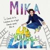 Cover of the track Live Your Life