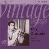 Couverture de l'album Vintage Cy Laurie: Vol. 2