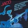 Couverture de l'album Jaco
