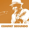 Couverture de l'album 42 Essential Cuban Songs By Compay Segundo