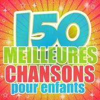 Couverture du titre 150 meilleures chansons pour enfants