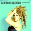 Cover of the album A La Madrugada
