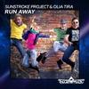 Couverture de l'album Run Away (Radio Edit) - Single