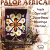 Cover of the album PALOP Africa!