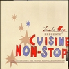 Cover of the album Cuisine non-stop