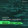 Cover of the album Sharks & Laser Beams Remixes - Single