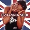 Couverture de l'album Britannia Soul, Vol. 1
