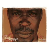 Cover of the track Timbuktu