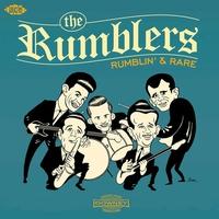Couverture du titre Rumblin' & Rare - 24 More 'Boss' Nuggets