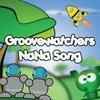 Couverture de l'album NaNa Song - EP