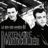 Cover of the track Partenaire particulier