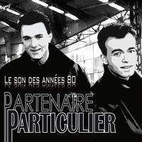 Cover of the track Le son des années 80