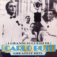 Couverture du titre I Grandi Successi Di Carlo Buti