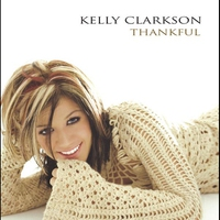 Cover of the track Thankful