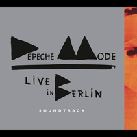 Cover of the track Live in Berlin Soundtrack