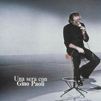 Couverture du titre Una sera con Gino Paoli