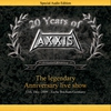 Cover of the album 20 Years of Axxis Live