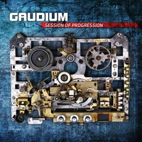 Cover of the track Session Of Progression