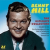 Cover of the album Benny Hill: The Ultimate Collection