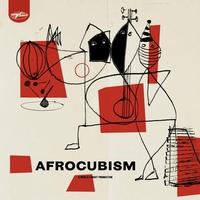 Couverture du titre AfroCubism