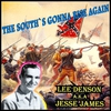 Cover of the album The South's Gonna Rise Again