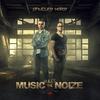 Couverture de l'album Music Rules The Noize