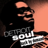 Cover of the album Detroit Soul Back By Demand