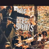 Cover of the track Out Of Sight And Sound