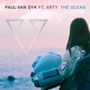 Cover of the album The Ocean EP (feat. Arty) - EP
