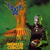 Cover of the album World Circus