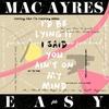 Couverture de l'album Easy - Single