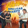 Cover of the album Vollgas Party