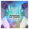 Couverture de l'album Match Our Love (feat. Sondrey) - EP