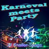 Cover of the album Karneval 2015 - Karneval Meets Party