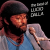 Couverture de l'album The best of Lucio Dalla
