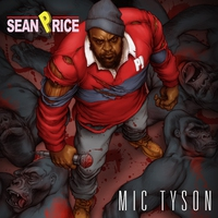 Cover of the track Mic Tyson (Deluxe Edition)