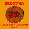 Couverture de l'album Live At the Fillmore West - 2 July 1971 (Remastered) [Live]