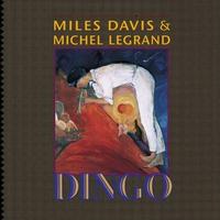 Couverture du titre Dingo (Selections from the Motion Picture Soundtrack)